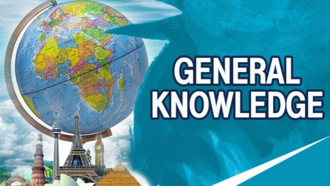 100 General Knowledge Science Solved MCQs download free