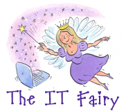 Call The IT Fairy