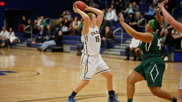 Women's basketball looks for younger players to step up ...