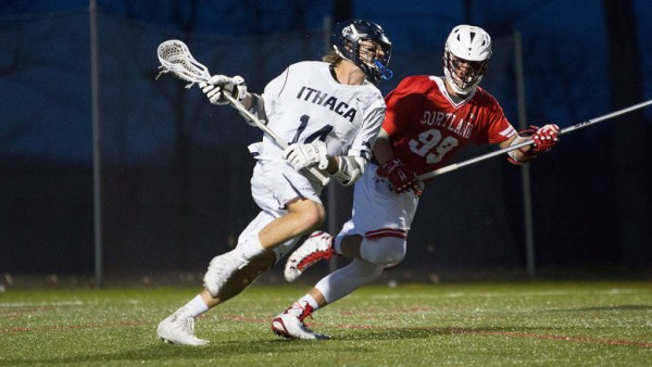Men's Lacrosse takes home a victory in Cortaca matchup ...