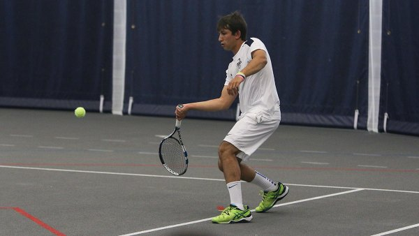 Tennis teams face Connecticut College on senior day | The ...