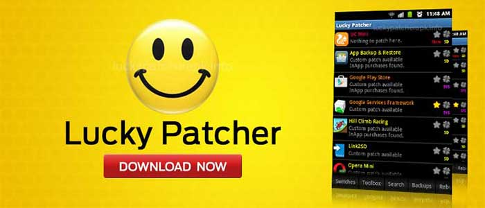 What is Lucky Patcher - TheITstuff