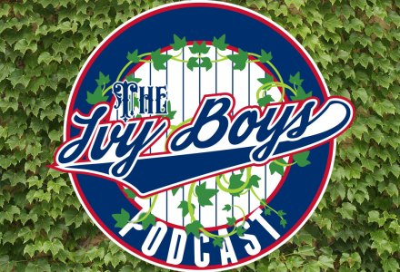 Theo Epstein Steps Down – The Ivy Boys Podcast