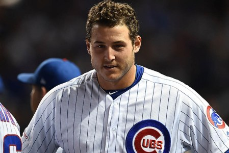 Rizzo Extension Not Happening Anytime Soon?