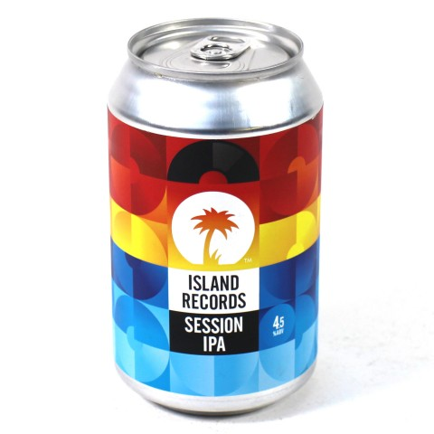 Island Records Session
