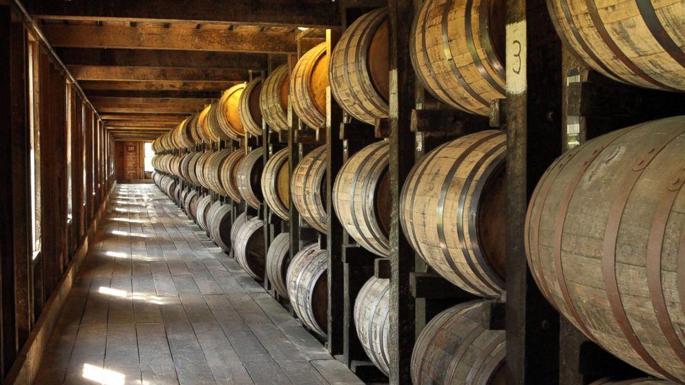 Heaven Hill 80th Anniversary Bourbon