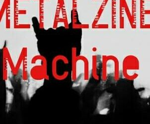 Reviewer Metalzine Machine
