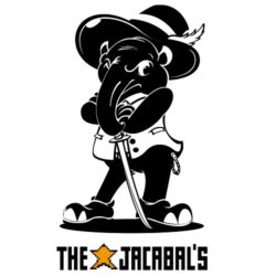 THE☆JACABAL'S