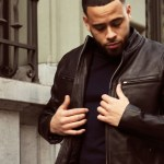 Men S Cafe Racer Jackets Moto Jackets In Real Leather