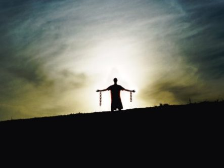 silhouette-standing-chains-broken-freedom-from-slavery-amysorrells-files-wordpress-com200910silhouette20standing20chains20broken20freedom20from20slavery