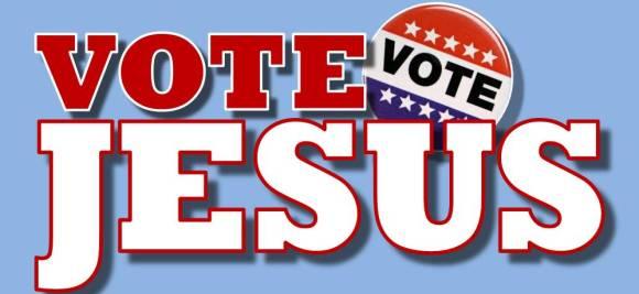 votejesus2012