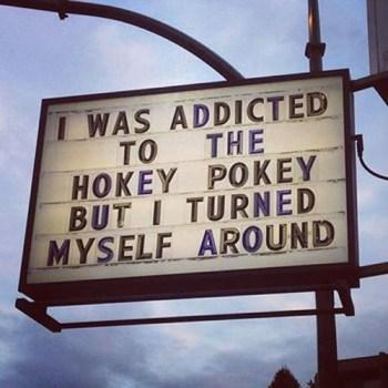Hoke Pokey