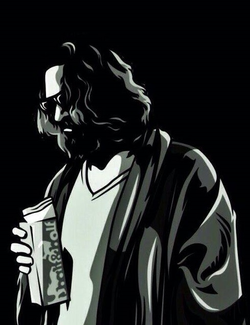 the dude4