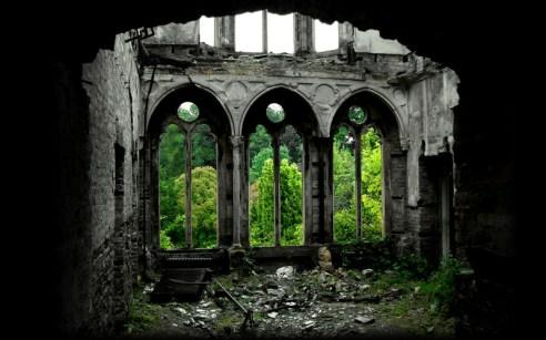 ruins forest church 1440x900 wallpaper_www.wallpaperhi.com_93
