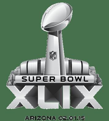 SuperBowlXLIXLogo