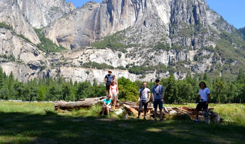 Keiths Yosemite
