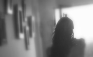 Woman-Blurred-What-is-Poetry