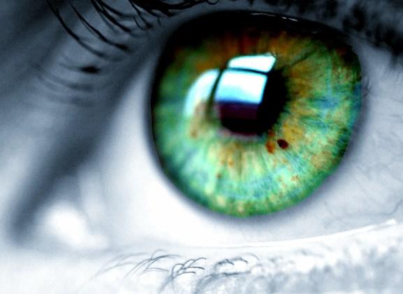 green-eye1