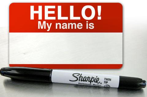 Hello-my-name-team-building