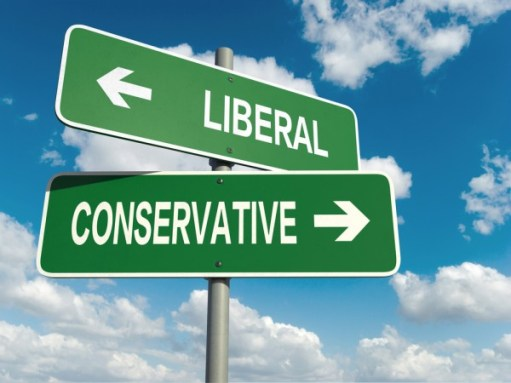 conservative