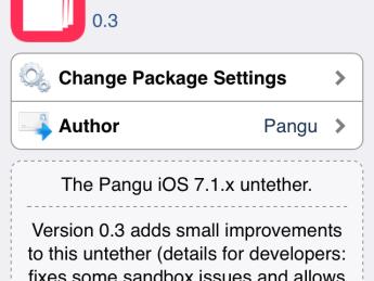 Pangu-v0.3-update