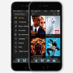 MovieBox for iPhone: Catch up on Movies and TV Shows