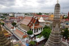 Ordinary Hall in Wat Arun