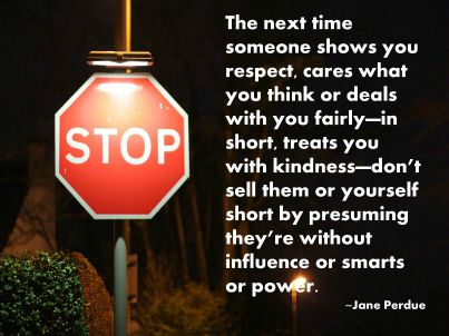end paradox of kindness