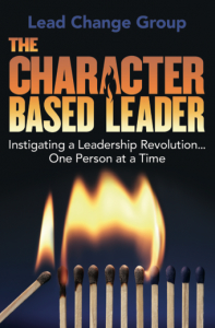Character Based Leader