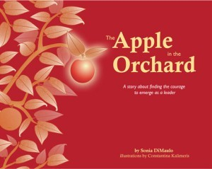 Apple in the Orchard