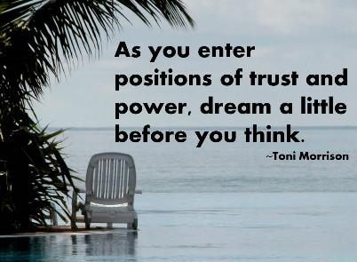 5 elements necessary to rebuild trust