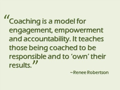 5 steps for integrating coaching into talent management strategy