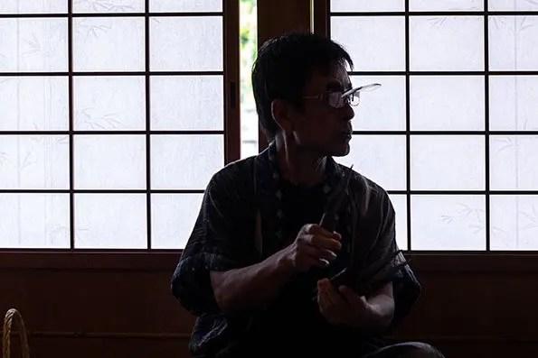 Takayama Chasen Master