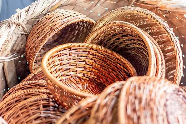 ea Picking Baskets