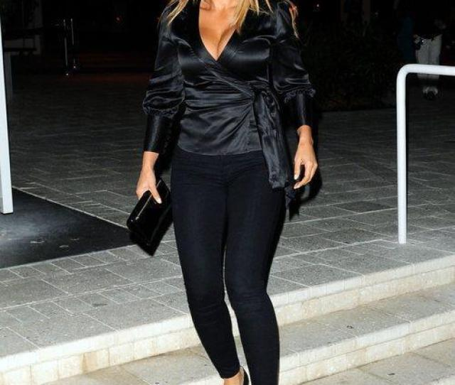Cast Member Evelyn Lozada Of Vhs Basketball Wives Seems To Be Taking The Recent Media Frenzy Of Her Nude Leaked Photos Well According To Hottest In The
