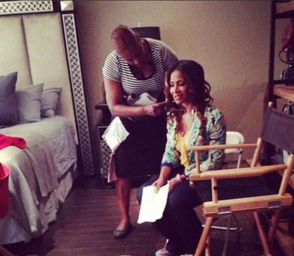 real housewives of atlanta-sheree whitfield-set life-necessary roughness-the jasmine brand