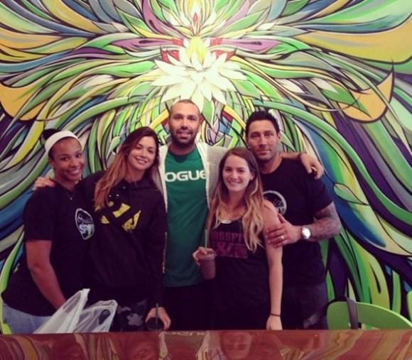 i-lebron james wife-opens the juice spot 2013-the jasmine brand