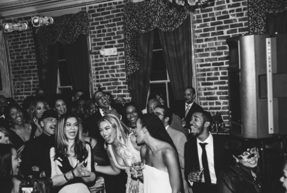 crowd shot-tina knowles-60th birthday party new orleans 2014-the jasmine brand