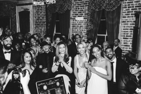 crowd shot-tina knowles-60th birthday party new orleans-the jasmine brand