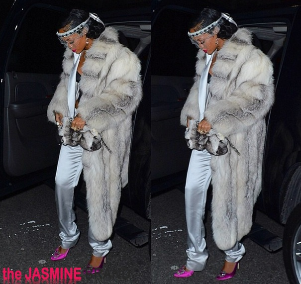 Rihanna Khloe Kardashian Mariah Carey Amp More Celebs Ring