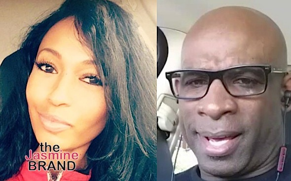 (EXCLUSIVE) Deion Sanders Reacts To $1 Million Lawsuit Over Son's Alleged Beat-Down of High School Employee: You have NO proof!