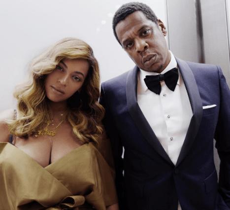 Beyonce & Jay-Z to Headline Hurricane Benefit