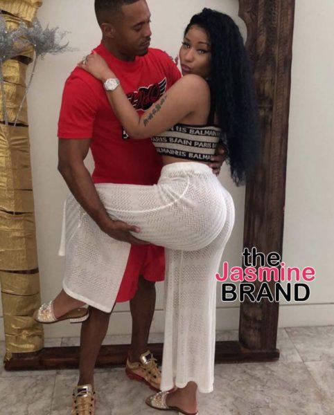 Nicki Minaj My Boyfriend Wanted Me Before The Fame Fortune My Big Booty