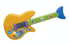bubble guppies guitar