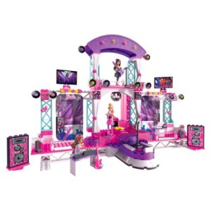 Barbi Super Star Stage