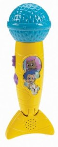 bubble guppies mic