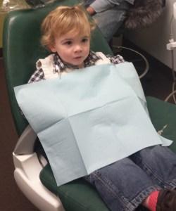 Corbin Dentist