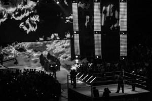 Undertaker and Brock Lesnar