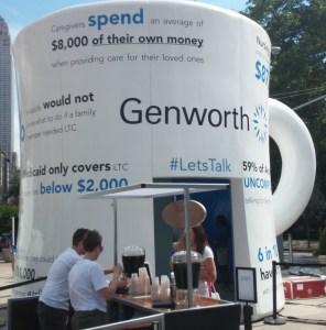 genworth 2