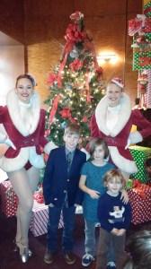 Rockettes Christmas